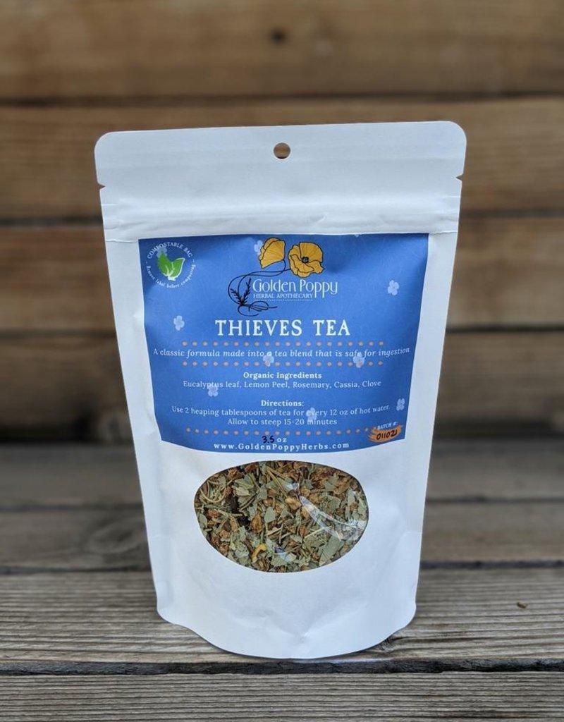 Thieves Tea Bag 3.5oz