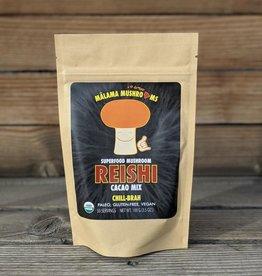 Reishi Cacao Mix - Malama Mushrooms