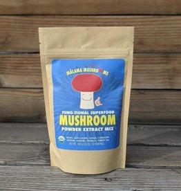 8 Mushroom Superfood Mix - Malama Mushrooms