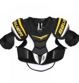 BAUER SUPREME 150 SHOULDER PADS YTH SMALL