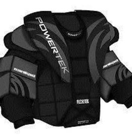 POWERTEK HOCKEY POWERTEK CHEST PROTECTOR GOALIE V5.0 SR SM