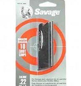 Savage Arms SAVAGE MAG 64 22LR B 10RD #30005