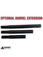 "TYPHOON TYPOON DEFENCE BARREL EXTEN FOR 12GA 8"" 20cm EXTER THREAD  ( ACCEPT MOBILE CHOKES )"
