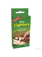 COGHLAN'S Coghlans 0150 Fire Starter Sticks 20PK
