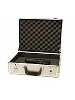 BELL OUTDOOR PRODUCTS BELL RAVAGE 4-6 PISTOL CASE ALUMINUM