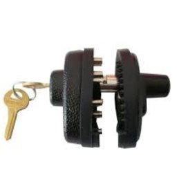 BELL OUTDOOR PRODUCTS BELLOCK KEYED TRIGGER LOCK KD