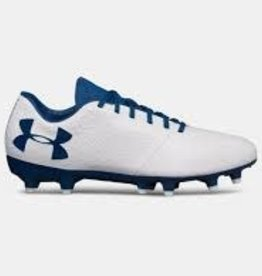 UNDER ARMOUR UNDER ARMOUR WOMENS CLEATS W MAGNETICO SELECT FG-WHT//MNB
