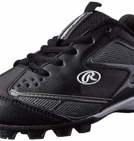 RAWLINGS RAWLINGS PEAK LOW BLK