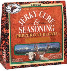 Hi Mountain Hi Mountain 00079 Pepperoni Jerky Pepperoni Blend Jerky