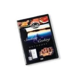 Bradley Technologies BRADLEY Smoking Foods DVD