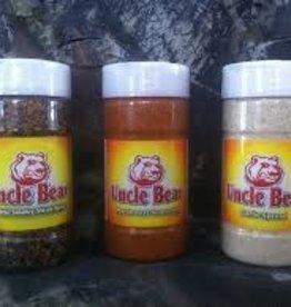 GHOST RIVER OUTFITTERS UNCLE BEAR GARLIC SPREAD