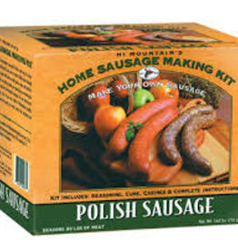 Hi Mountain Hi Mountain 034 Polish Sausage