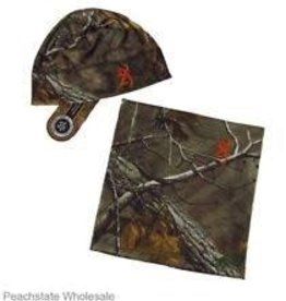 Browning BROWNING BEANIE AND GAITER COMBO