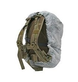BADLANDS BADLANDS RAIN COVER LMED WHITE CAMO