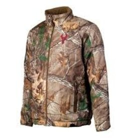 BADLANDS BADLANDS JACKET INFERNO LARGE CAMO