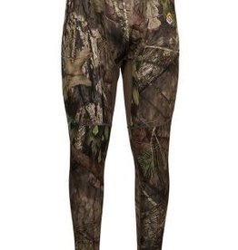 SCENT-LOK TECHNOLOGIES Scent-Lok 1125-019-X Base Layer Camo Bottom Mobu Xl