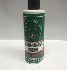 OUTFITTERS EDGE OUTFITTERS EDGE BUCK-IN-RUT SCENT 8oz