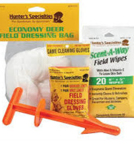 HUNTER'S SPECIALTIES INC. HS GAME CLEANING KIT