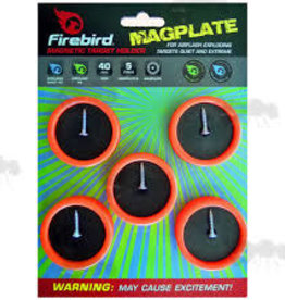 FIREBIRD SHOOTING STAR Firebird MP40 Magplate 40 Canada
