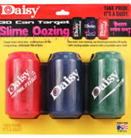 daisy DAISY 990871-406 OOZING 3D CAN TGT