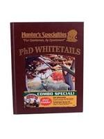 HUNTER'S SPECIALTIES INC. HUNTER'S SPECIALTIES phd WHITETAILS DVD INSIDE