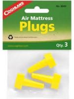 COGHLAN'S COGHLAN'S 3 AIR MATTRESS PLUGS