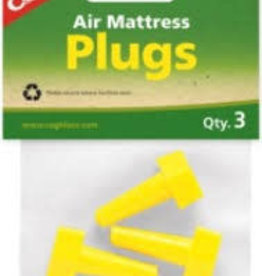 COGHLAN'S COGHLAN'S 3 AIR MATTRESS PLUGS
