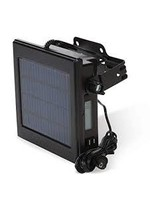 MOULTRIE FEEDERS CO Moultrie Camera Power Panel