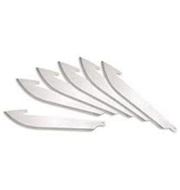 Outdoor Edge Outdoor Edge Razor Lite Blades PACK OF 6