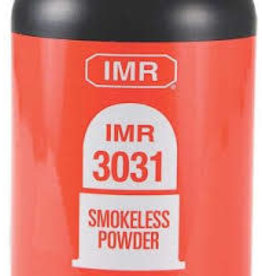 IMR IMR 3031 RFL POWDER 1LB BOTTLE