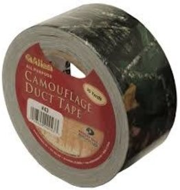 ALLEN ALLEN ALL PURPOSE CAMO DUCT TAPE 2X20yds