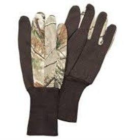 HUNTER'S SPECIALTIES INC. Hunters specialties Dot Grip Jersey Gloves