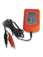 MOULTRIE FEEDERS CO MOULTRIE 6 VOLT BATTERY FLOAT CHARGER MFH-BC-6
