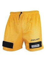 BAUER JOCK PLUS YELLOW YOUTH S,M,L