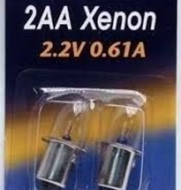 DORCY DORCY 2C/2AAA KRYPTON BULB 2/CD 41-1662