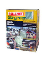 RELIANCE RELIANCE BIO GREEN WASTE DIGESTER 12 POUCHES