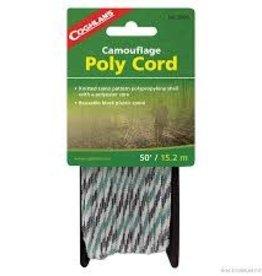 Coghlans Coghlans CAMO 9050 Braided Poly Cord 50