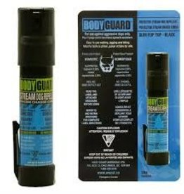 DEFENSE ARROSOLS INC Defense Aerosols 20BDGC BODYGUARD