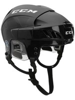 CCM Hockey CCM FITLITE FL60 Helmet Senior M BLACK