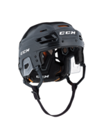 CCM Hockey CCM TACKS 710 Helmet Senior S BLACK