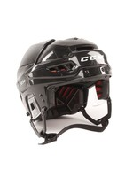 CCM Hockey CCM FL500 Helmet Senior S/M BLACK
