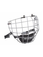 CCM Hockey CCM 580 Wire Senior SILVER L Silver
