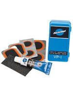 PARKTOOL PARK VP-1 VULCANIZED PATCH KIT BOX 6PK