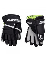 WINNWELL WINNWELL GLOVE AMP500 KNIT BLACK 8""