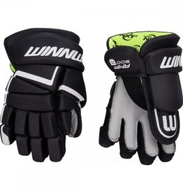 WINNWELL WINNWELL GLOVE AMP500 KNIT BLACK 9""