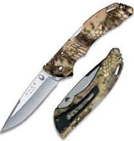 Buck BUCK KNIVES BANTAM BBW KRYPTEK HIGHLANDER