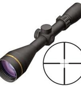 LEUPOLD LEUPOLD SCOPE FREEDOM 3-9X50MM 1' MATTE DUPLEX 174185
