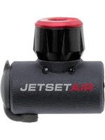 AXIOM AXIOM JETSETAIR Co2 SHOOTER W/TWIST REGULATION BLK