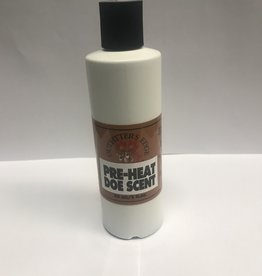 OUTFITTERS EDGE OUTFITTERS EDGE PR HEAT DOE  SCENT 8oz