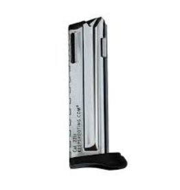 WALTHER WALTHER P22 MAGAZINE W/ EXTEN 10 SHOT